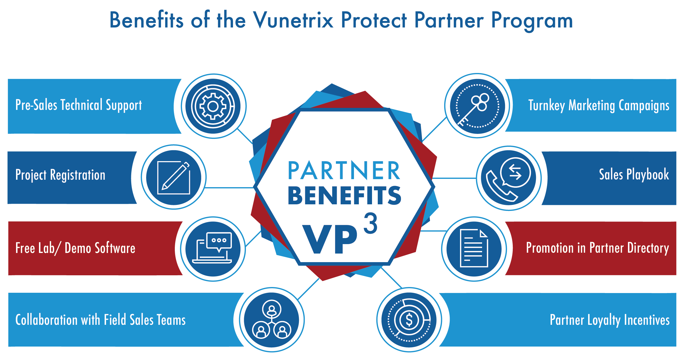 Vunetrix Partner Program