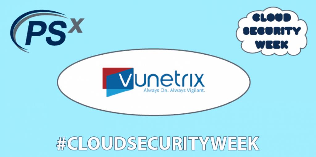 Cloud-Security-Week-Vunetrix